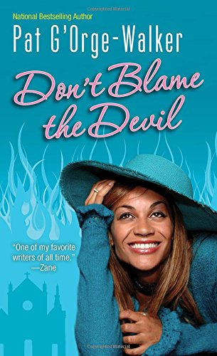 Read Online Don't Blame the Devil ebook