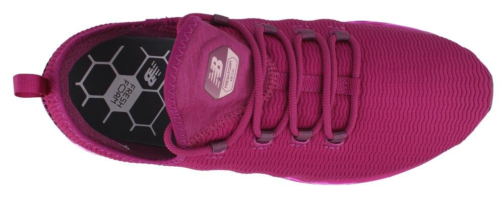 New Balance Women's Fresh Foam Arishi V1 Running Shoe B071RZXXVG 10.5 B(M) US|Mulberry