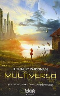 Multiverso par Patrignani