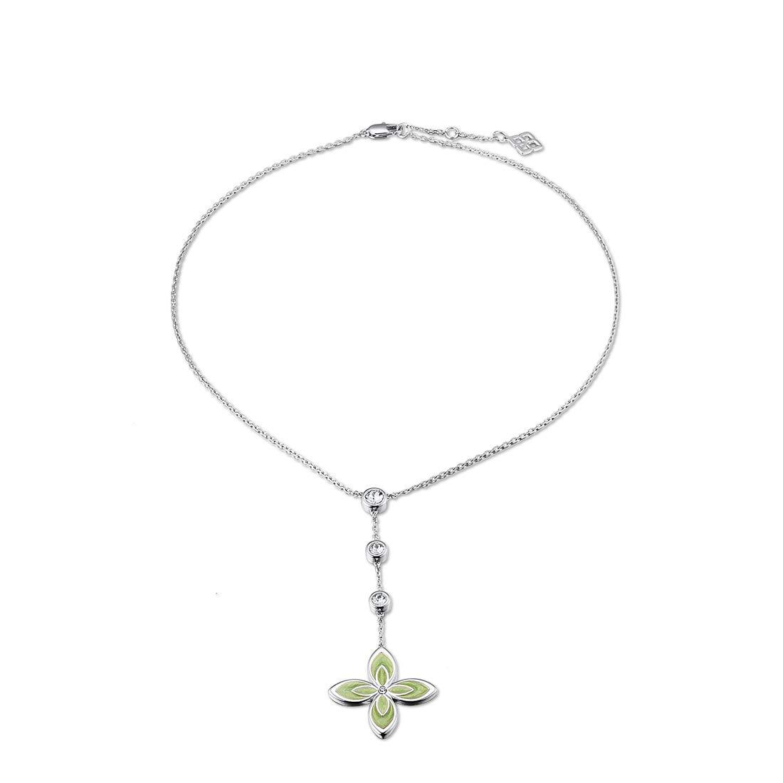 Everyday wear necklace by Santuzza!