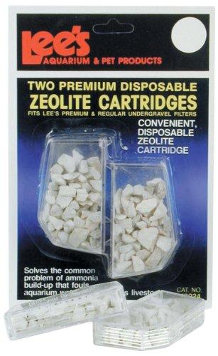 Zeolite Cartridge - 6