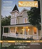 Napa Valley Guide, 1989-90, Mary B. Carey, 0931973090