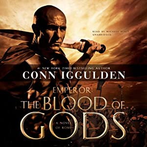 Emperor: The Blood of Gods Audiobook