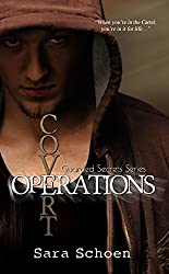 Covert Operations (The Guarded Secrets Series Book 2)