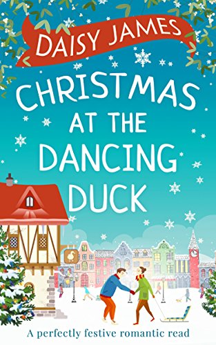 Christmas at the Dancing Duck (Win 2017 A Couch)