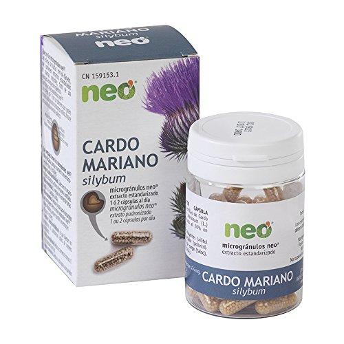 Neo Cardo Mariano – 45 Cápsulas
