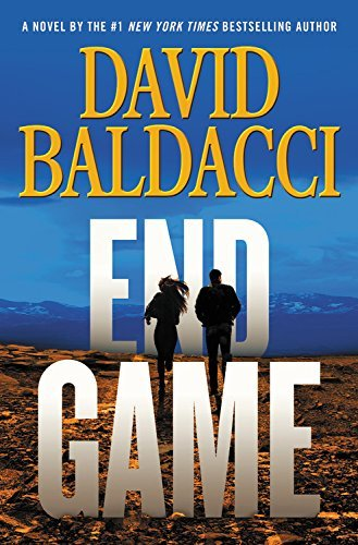 Image of End Game (Will Robie Series (5))