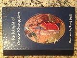 The Rubaiyat, Omar Khayyam, 0517072327