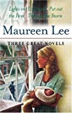 Three Great Novels, Maureen Lee, 0752852833