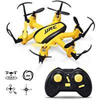 JJRC H20H 2.4G 4 Channel 6-Axis Gyro RTF RC Quadcopter Headless Mode One Key Return Rc Hexacopter Drone With Led