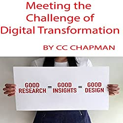 Meeting the Challenge of Digital Transformation