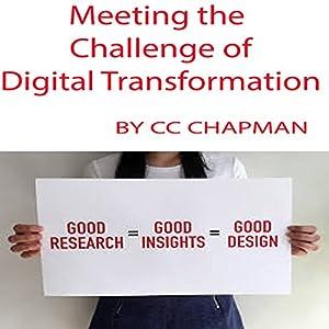 Meeting the Challenge of Digital Transformation Audiobook