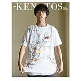 山崎賢人THE KENTOS