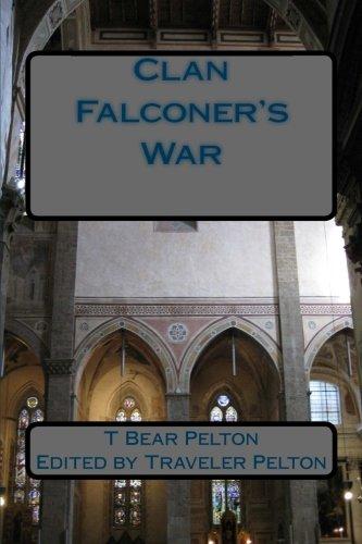 Clan Falconer's War PDF