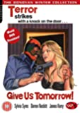 Give Us Tomorrow [DVD]