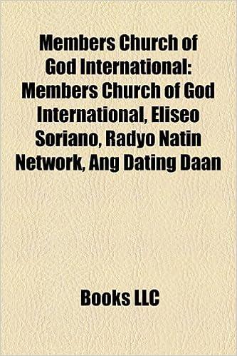 Ang dating daan church of god international