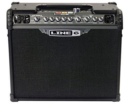 Line 6 Spider JAM 75 Watt Guitar 1X12 Combo Amp by Line 6