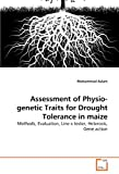 Assessment of Physio-Genetic Traits for Drought Tolerance in Maize, Muhammad Aslam, 3639329325