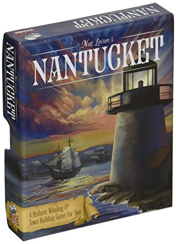 Greater Than Games Nantucket Board Game]()