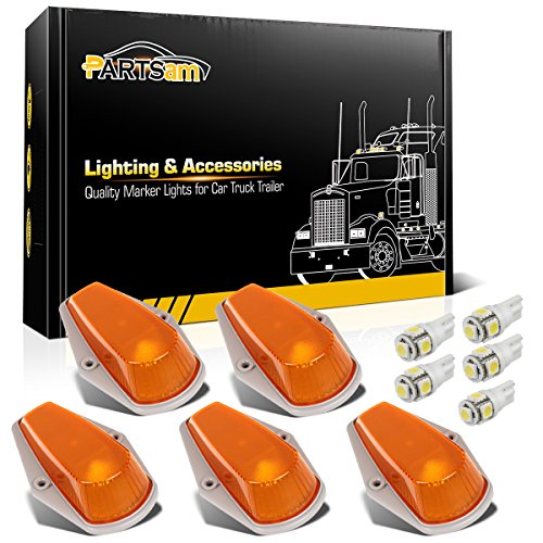 Partsam Clearance Marker Light 15442 product image