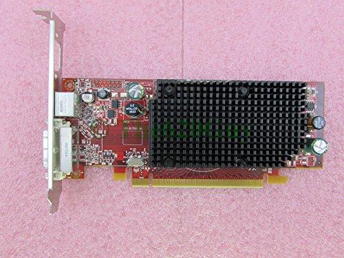 ATI Radeon HD2400 PRO 256MB GDDR2 64Bit PCIe X16 Video Card VGA Dell ()