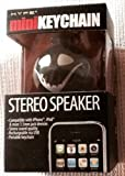 Hype BLACK Mini Keychain Stereo Speaker iPhone, iPod Review and Comparison