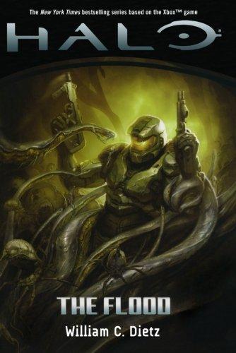 Read Online Halo: The Flood pdf