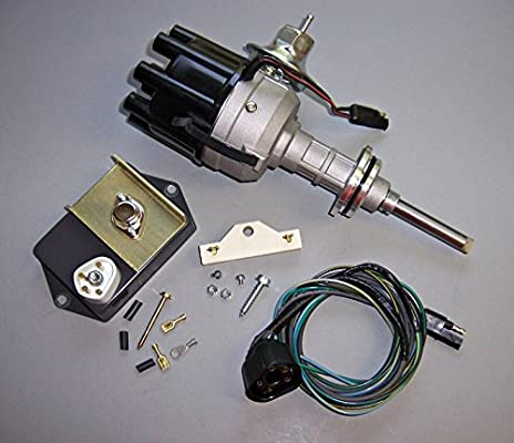 340 360 Electronic Ignition Conversion Kit Chrysler Dodge Plymouth 273 318