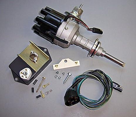 Amazon com: For Mopar  Small Block 273 318 340 360 Electronic