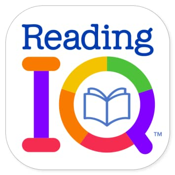 Image result for READING IQ