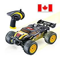 GPTOYS RC Car Off Road High Speed RC Trucks