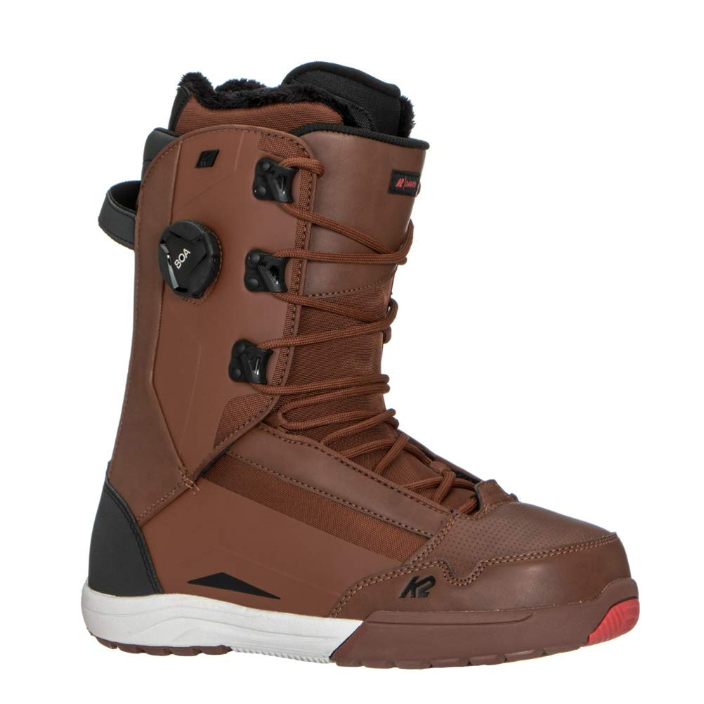 K2 Mens Darko Snowboarding Boot