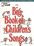 BIG BOOK OF CHILDREN'S SONGS 239