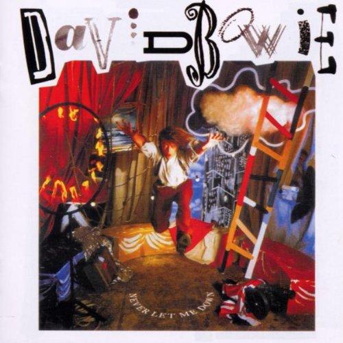 Never Let Me Down (Peter Frampton David Bowie)