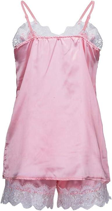 Rcool Camisones Batas Y Kimonos Camisones Mujer Camisones Verano Camisones Tallas Grandes Mujer Lenceria De Saten Sexy Ropa Interior De Encaje Bowknot De Encaje Amazon Es Ropa Y Accesorios