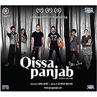 Qissa Panjab Six Lives One Story