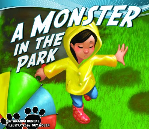 Monster in the Park (Monster on the Loose)