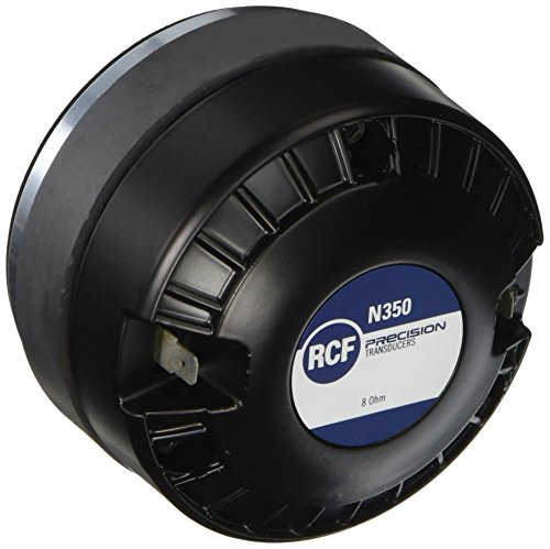 (RCF N350 Vehicle Speaker)