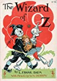 The Wizard of Oz, L. Frank Baum, 0528876945