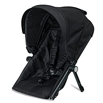 Image of Baby Britax B-Ready Second Seat, Black