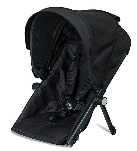 Britax B-Ready G3 2nd Seat, Black