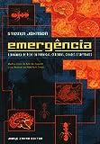 capa de Emergência. Coleção Interface