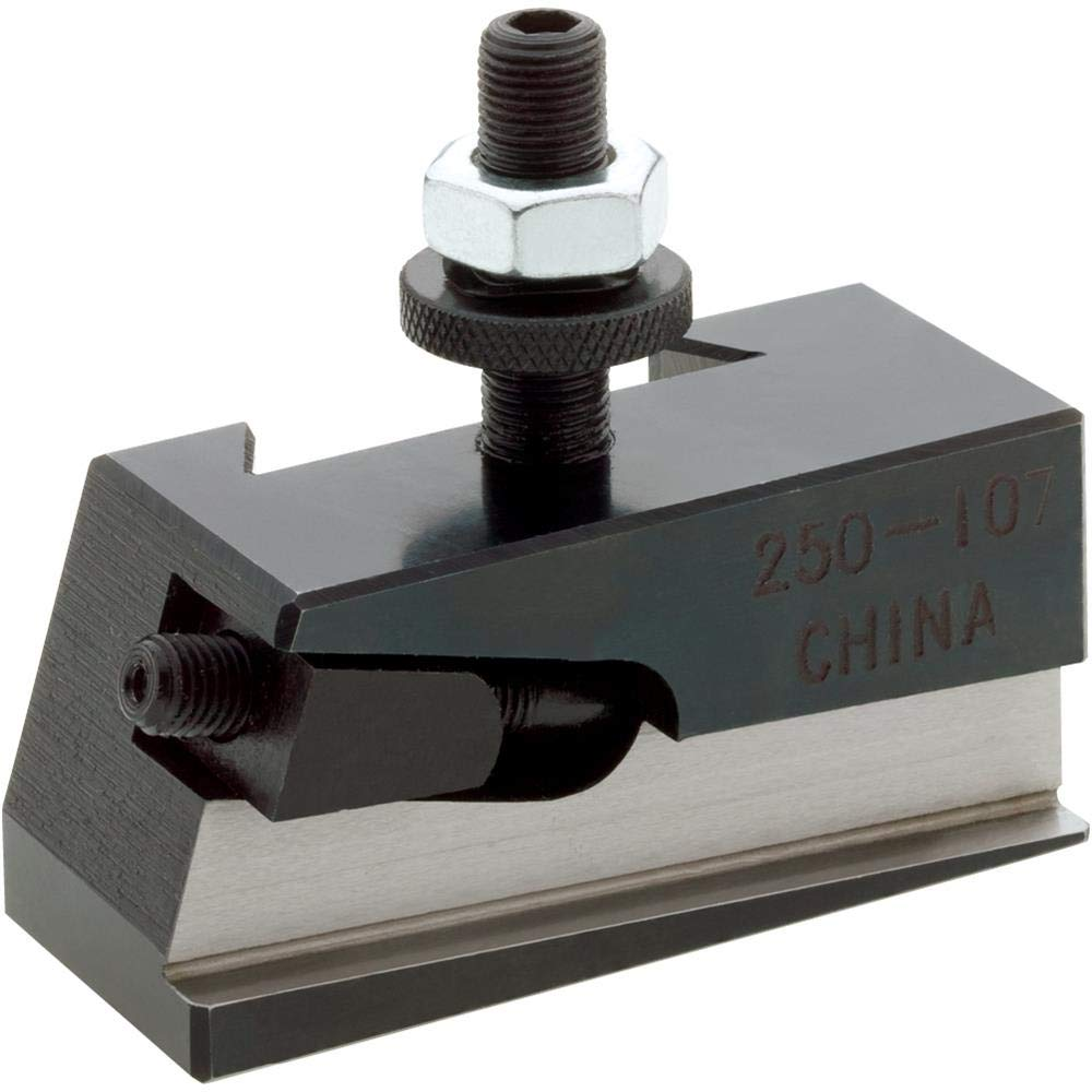 Grizzly G5697 Parting Too Length Holder, Series 100
