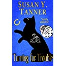 Turning for Trouble (Familiar Legacy Book 7)