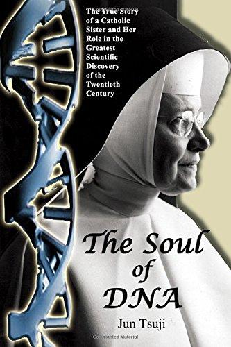 Download The Soul of DNA pdf epub