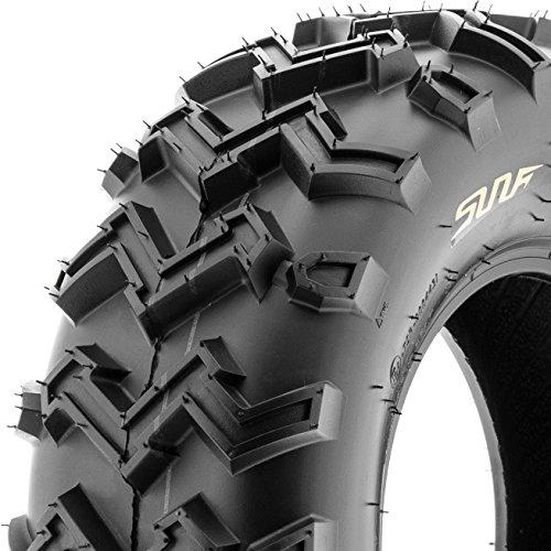 SunF ATV UTV Front Tires 24x8-12 24x8x12 4 PLY A001 (Set Pair of 2) by SunF (Image #2)