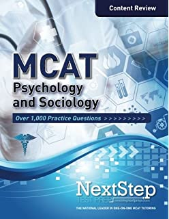Mcat biology and biochemistry content review for the revised mcat mcat psychology and sociology content review fandeluxe Image collections