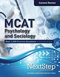 MCAT Psychology and Sociology Content Review
