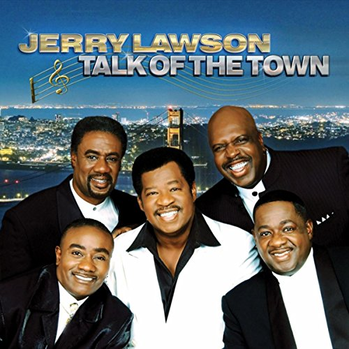 Jerry Lawson & Talk of The Town