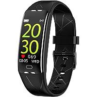 Fitness Tracker-horloges, Waterdicht Fitness Tracker-horloge met hartslag, Fit Watch Calorie-teller Stappenteller…